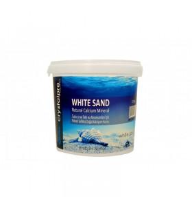 CRYSTALPRO WHITE SAND AKVARYUM KUMU