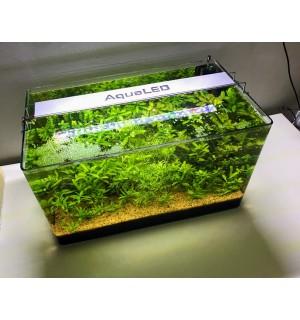 Aqua LED PLANT FULL SPECTRUM METALİK KASA 4 RENK ÖZEL DİZİLİM