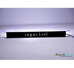 Aqua LED PLANT FULL SPECTRUM SİYAH KASA 4 RENK ÖZEL DİZİLİM